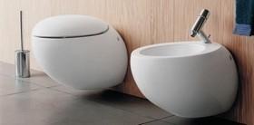 Bidétet – Toilettets oversete følgesvend